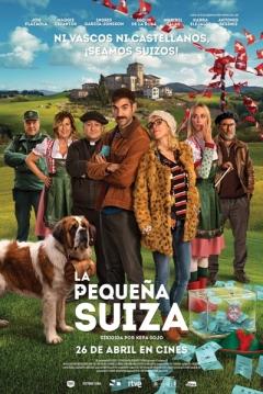 Poster La Pequeña Suiza