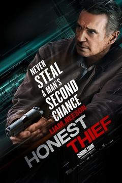 Ficha Honest Thief