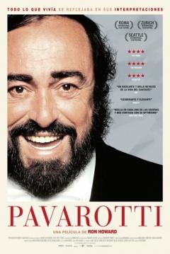 Poster Pavarotti