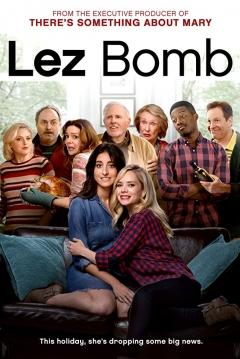 Poster Lez Bomb