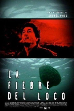 Poster La Fiebre del Loco