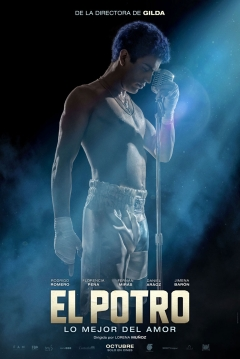 Poster El Potro, Lo Mejor Del Amor