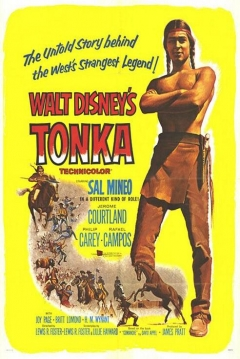 Poster Tonka