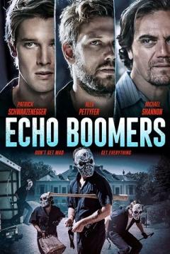 Ficha Echo Boomers