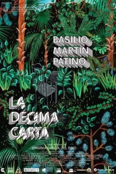Poster Basilio Martín Patino. La Décima Carta