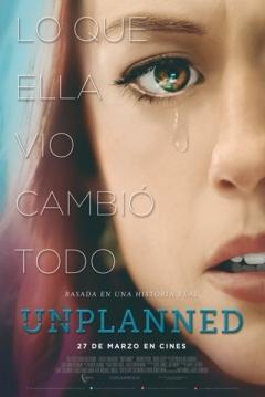 Poster Inesperado