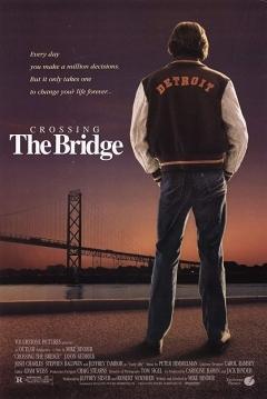 Poster Cruzando el Puente