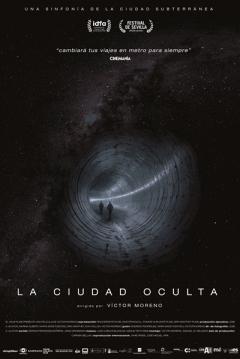 Poster La Ciudad Oculta