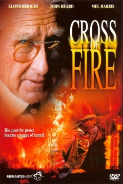 Poster Cross of Fire
