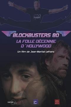 Poster Los 80: Cuando Hollywood Jugó Duro