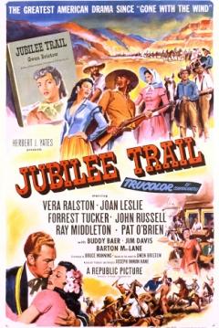 Poster Jubilee Trail