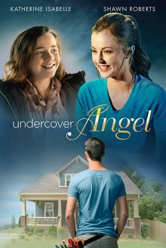 Poster Undercover Angel