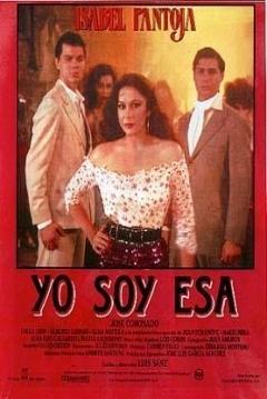 Poster Yo Soy ésa
