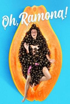 Poster Oh, Ramona!