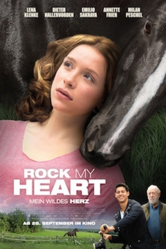 Poster Rock My Heart