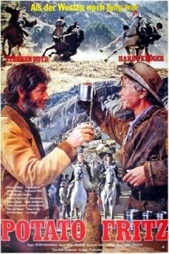 Poster Masacre en Condor Pass
