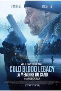 Ficha Cold Blood Legacy