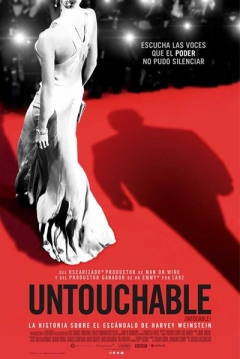 Poster Untouchable (Intocable)