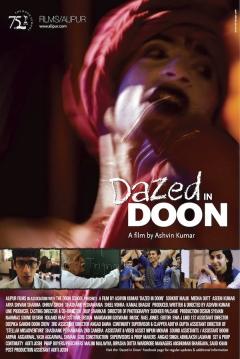 Poster Dazed in Doon