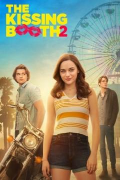 Poster Mi Primer Beso 2