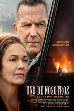 Poster Uno de Nosotros