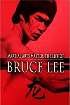Poster The Life of Bruce Lee