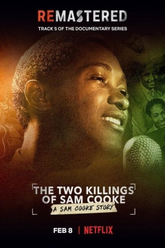 Poster ReMastered: The Two Killings of Sam Cooke