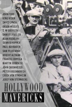 Poster Hollywood Mavericks