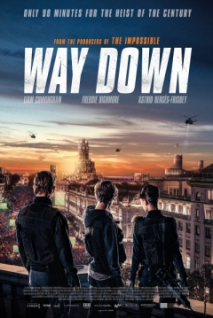 Ficha Way Down
