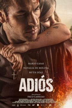 Poster Adiós