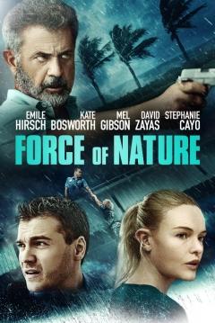 Poster La Fuerza de la Naturaleza