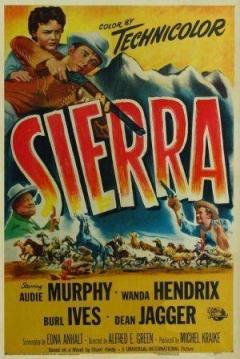 Poster Sierra