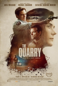 Poster The Quarry