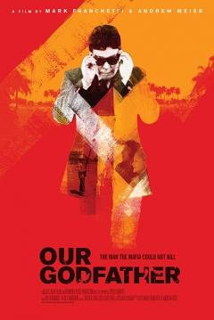 Poster Nuestro Padrino