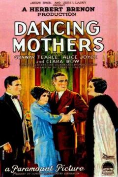 Poster Madres que Bailan