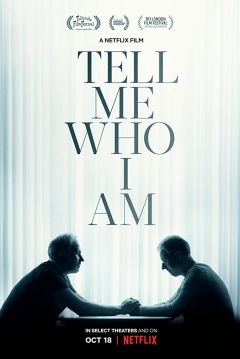 Poster Tell me who I Am