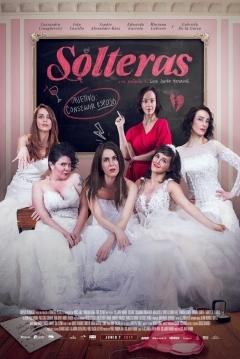 Poster Solteras