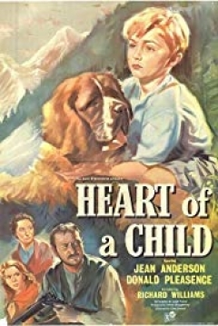 Poster Heart of a Child