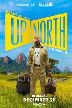Poster Al Norte