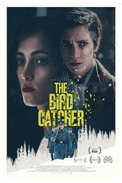 Poster The Birdcatcher. El Cazador de Pájaros