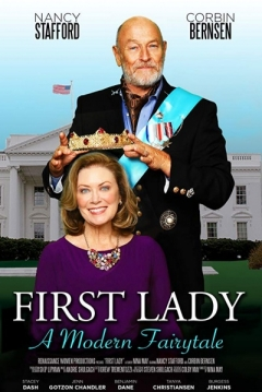 Poster First Lady