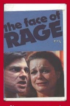 Poster The Face of Rage