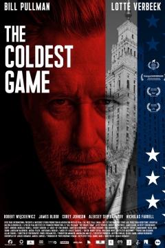 Poster El Juego más Frío