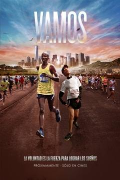 Poster Vamos