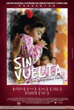 Poster Sin Vuelta