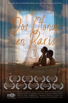 Ficha Dos Otoños en París