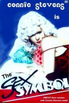 Poster The Sex Symbol (Marilyn Monroe: The Untold Story)