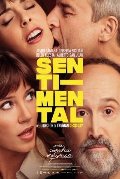 Poster Sentimental