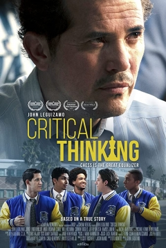 Poster Critical Thinking
