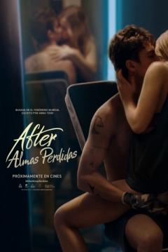Poster After: Almas Perdidas